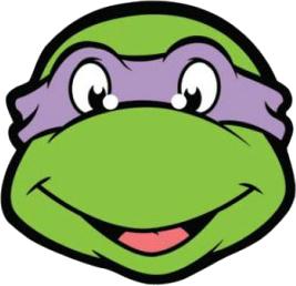 Donatello Clear