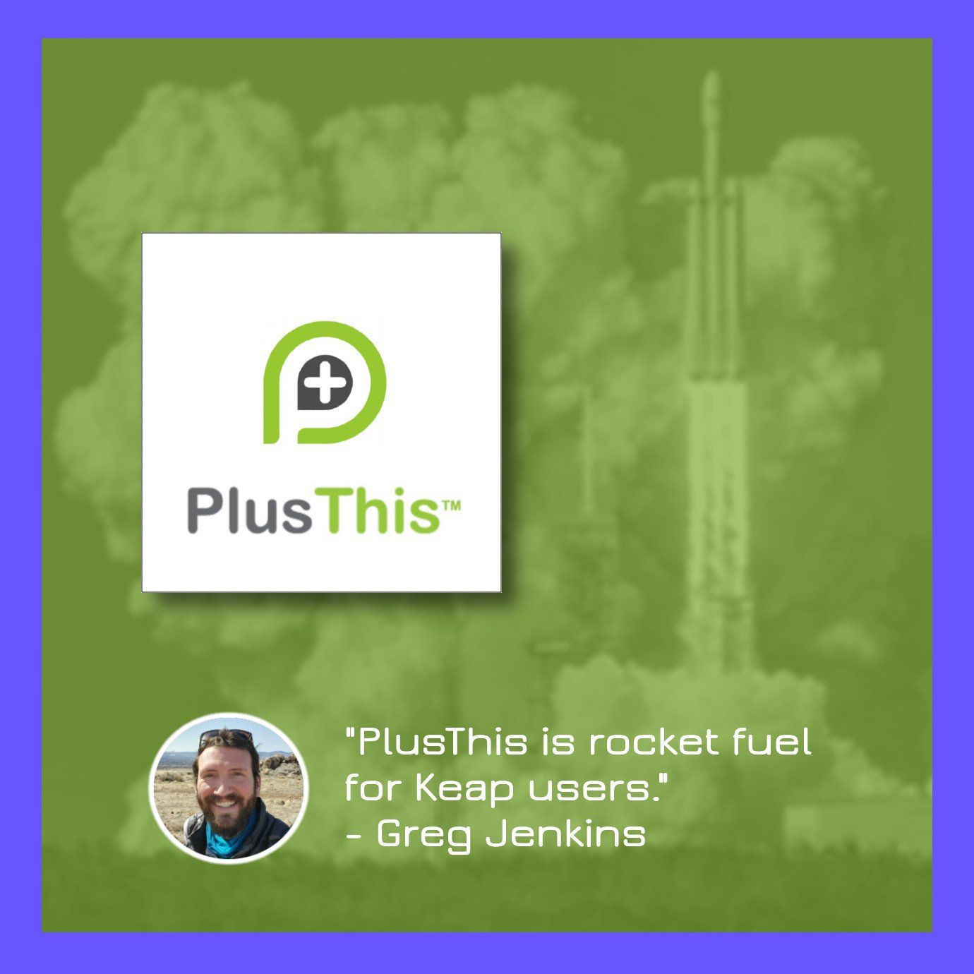 plusthis is great